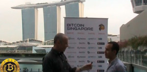 Cryptoff.net: Мы не будем мешать Bitcoin - ЦБ Сингапура