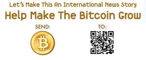 Cryptoff.net: В Лос Анджелесе появились первые BTC рекламные щиты