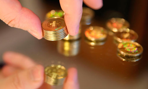 Cryptoff.net: 47% инвесторов хотят продать Bitcoin - опрос Bloomberg