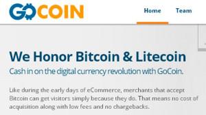 Cryptoff.net: GoCoin начинает работать с Litecoin