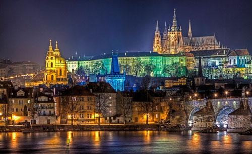 Cryptoff.net: В Праге появится первый Bitcoin банкомат