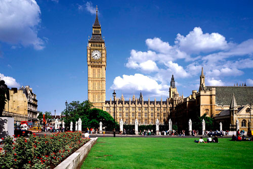 Великобритания может стать вторым домом для Биткоин