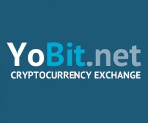 YoBit — достойная биржа или скам?