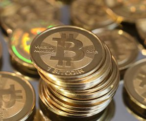 Паника на рынке криптовалют.