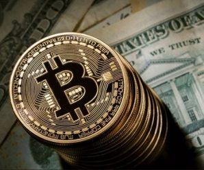 Биткоин может достичь цену в 10000$