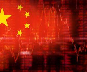 Закрытие китайских криптобирж.