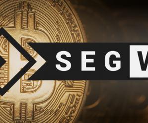 Segwit2x: Следующий форк биткоина не будет таким прибыльным.