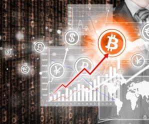 Инвесторы прогнозируют быстрый рост биткойна в новом году