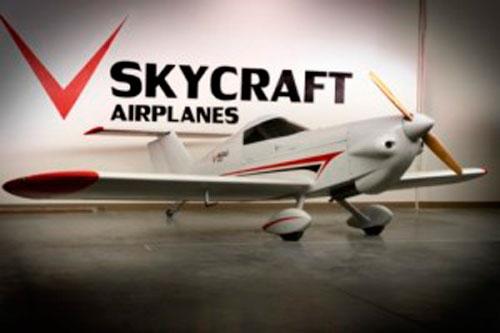 Cryptoff.net: За биткоины можно купить даже самолет