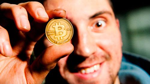 Cryptoff.net: Биткоин сейчас сильно недооценен - Дмитрий Вобликов