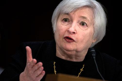 Cryptoff.net: Джанет Йеллен - новый глава ФРС США