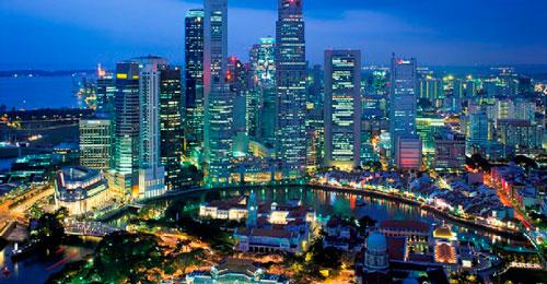 Cryptoff.net: В Сингапуре появятся налоги на Bitcoin