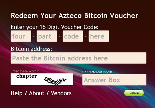 Cryptoff.net: В Лондоне открылся магазин с Биткоин ваучерами
