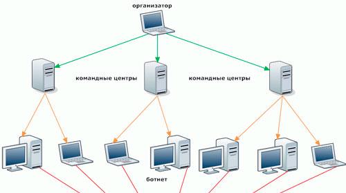 Cryptoff.net: DDoS атака на Bitcoin не угрожает сети в целом
