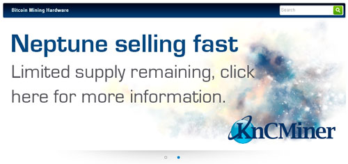 Cryptoff.net: KnCMiner вводит Plan B и снижает покупательские риски