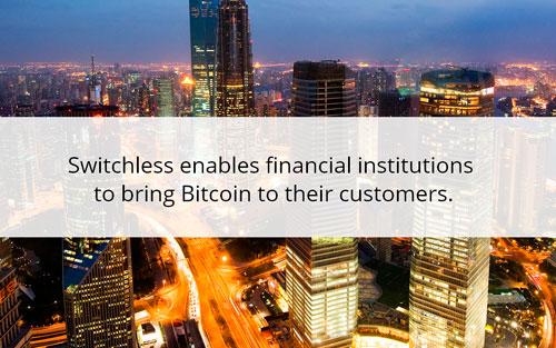 Cryptoff.net: Схема интеграции Bitcoin в банковский сектор уже разработана