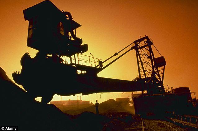 Mining Adventures