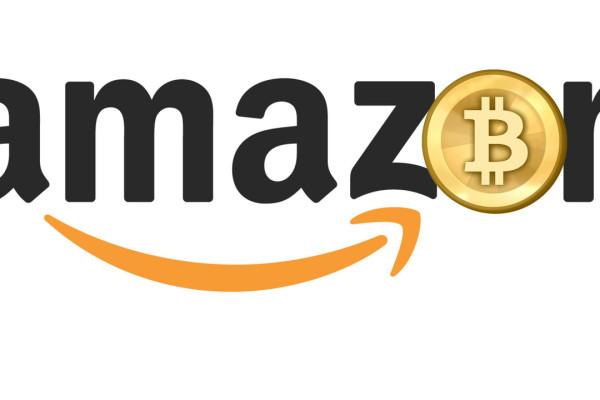 Amazon.com размышляет о Bitcoin